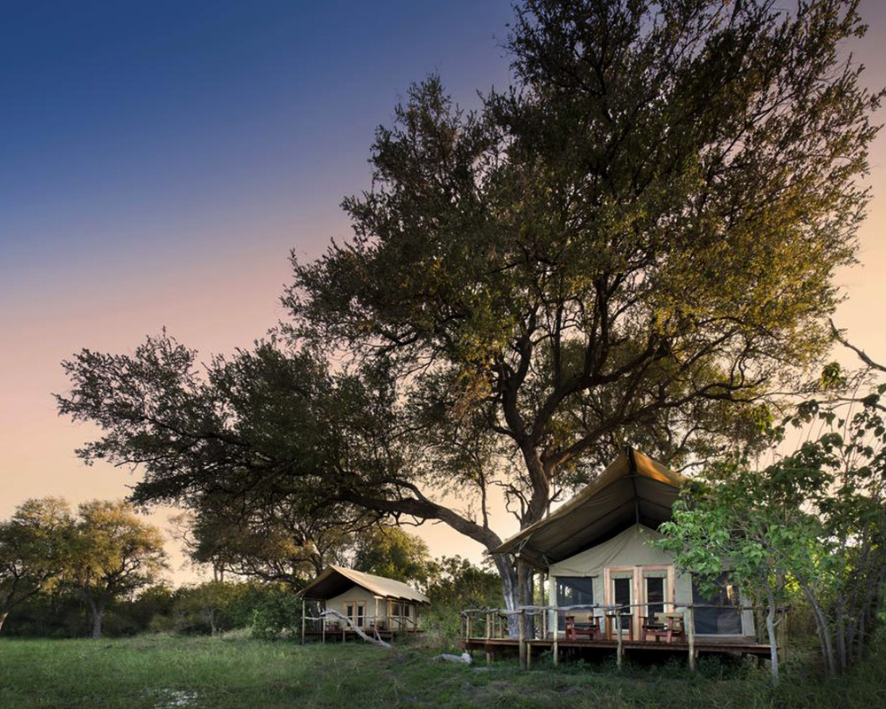 Khwai-Tented-Camps