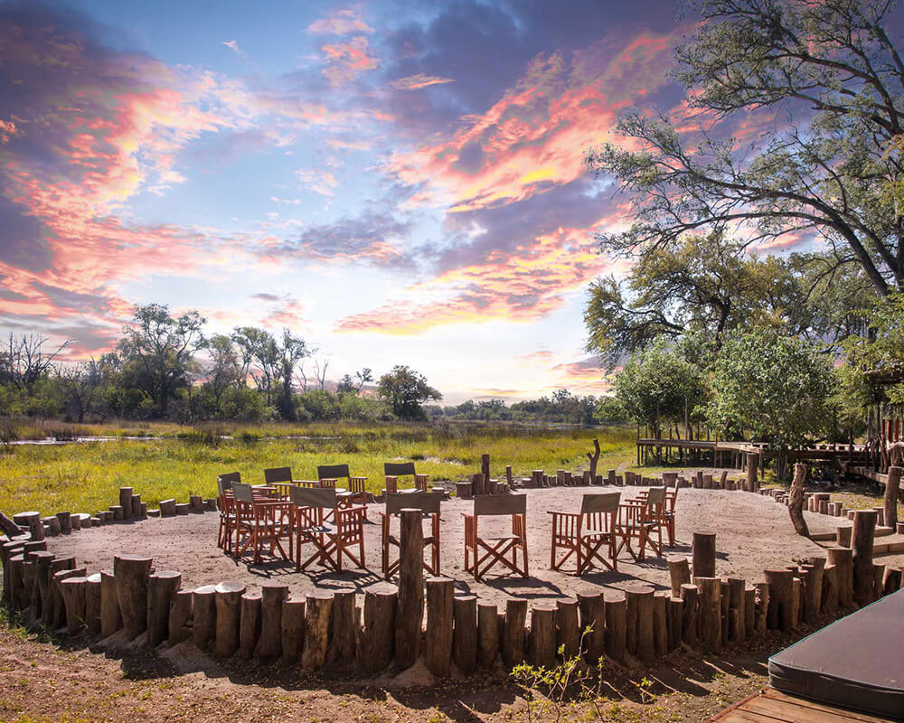 saguni-fire-pit-botswana-family-safari