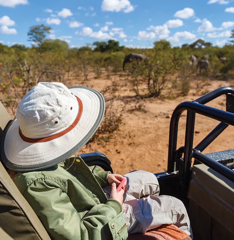 African-travel-with-kids-guide