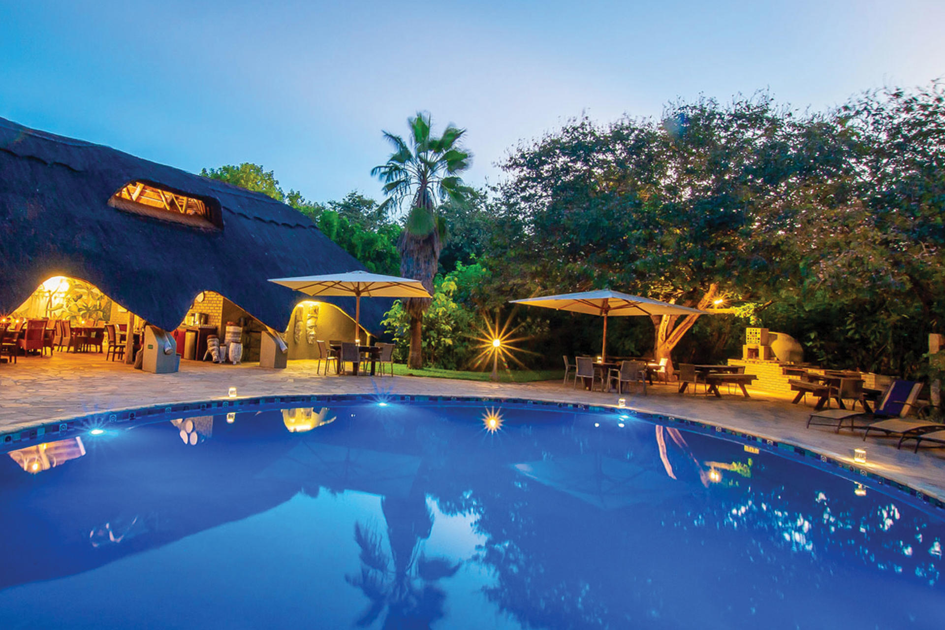 bayete-guest-lodge