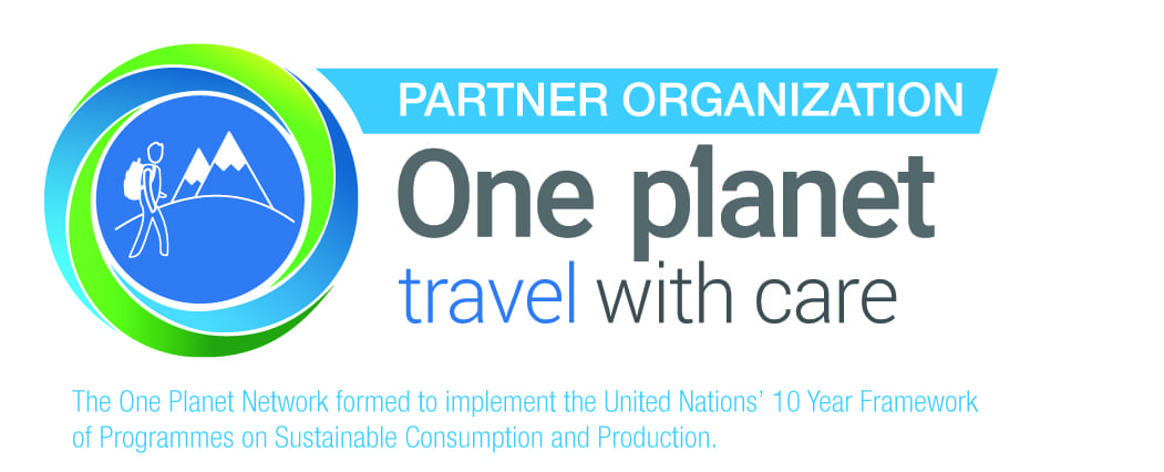 One planet travel with care